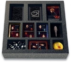 Мягкий органайзер для настольной игры «Мор (Утопия)» 2-ое издание