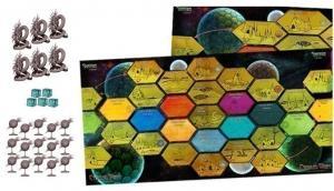 W2: Дополнение «Карта Шаггая» (англ. яз.)