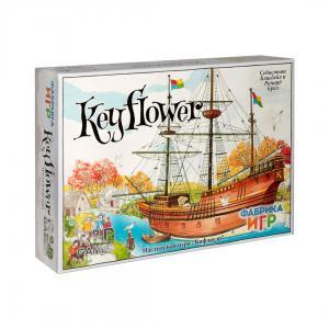 Keyflower (на русском)