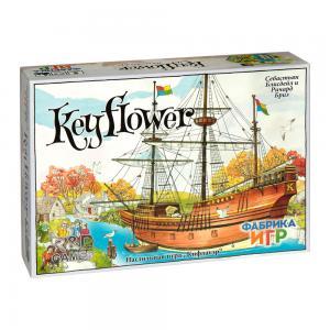 """Игра """"Keyflower"""""""